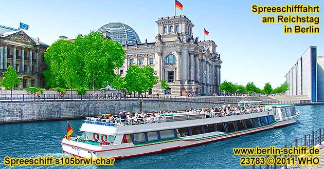 dampferfahrten berlin und brandenburg